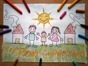 CUSTODIA-COMPARTIDA