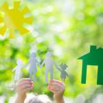 Atribución del uso de la vivienda en caso de custodia compartida