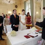 ¿Los notarios podrán celebrar matrimonios?