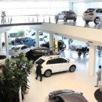 Compra de un coche. Derechos del comprador.